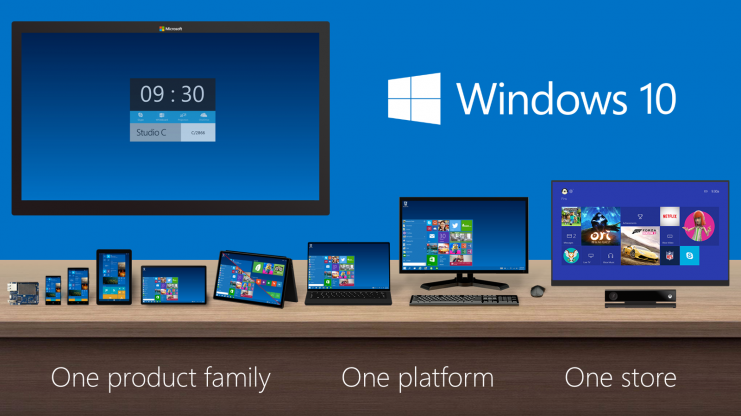 Windows 10 tech support