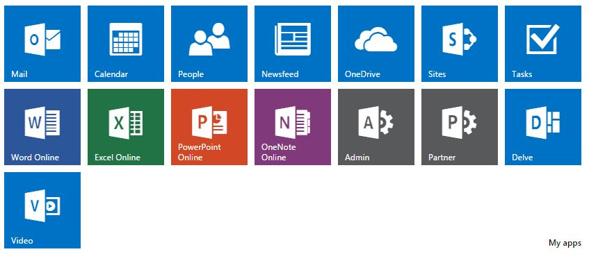 Office365Apps