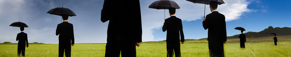 disaster recovery protection plan