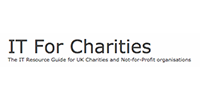 IT for Charities