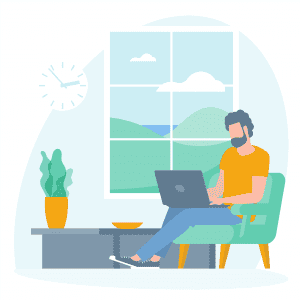Remote Working – Bridging The Gap Between Home and Office