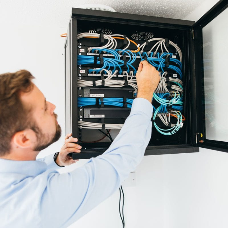 Network and cloud services