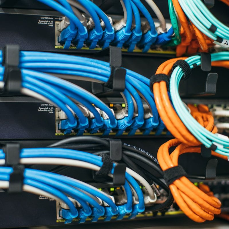 Network patch cables
